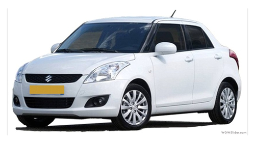 Swift Dzire Economy Cars