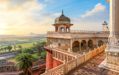 Rajasthan Tours Itinerary
