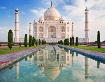 Perfect Golden Triangle Tour